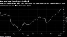 Emerging Markets Yearn for Growth as Yield Buffer Evaporates