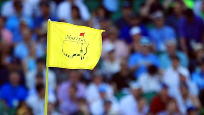 Augusta National: No fans at Masters in 2020