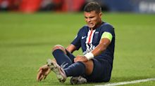 Thiago Silva rejected PSG's late effort to convince him to stay, says agent