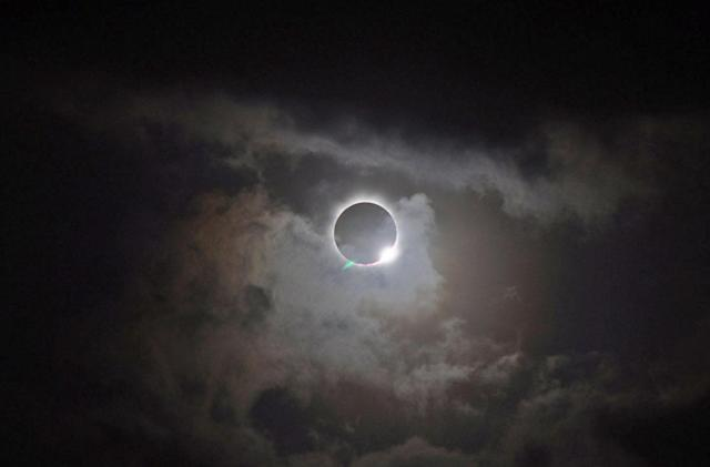 NASA wants you to record solar eclipse data with an app