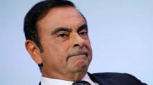 Nissan ex-chairman Ghosn files complaint over detention