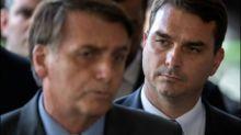 Bolsonaros Sohn verteidigt sich nach Berichten über dubiose Geldflüsse