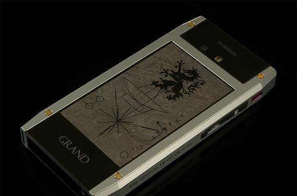 Mobiado's Grand 350 Pioneer is fit for an extraterrestrial
