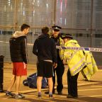 British Leader: Manchester Attack an Act of 'Appalling, Sickening Cowardice'