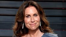 Minnie Driver quits Oxfam ambassador role over charity's sex scandal