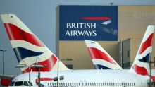 British Airways-owner IAG lifts ownership restrictions, boosting shares