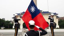 Taiwan rejects 'malicious accusations' of Hong Kong security chief as row over five suspected fugitives rumbles on