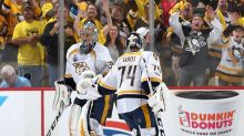 The case for benching Pekka Rinne (Trending Topics)