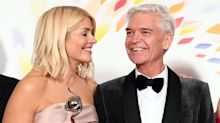 Holly Willoughby thanks fans and colleagues after last day on This Morning