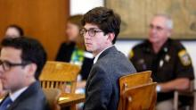 Owen Labrie Sentenced to One Year in Jail for Sexual Assault