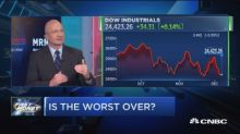 One of Wall Street's top bulls on what could stop the sel...