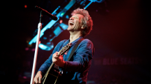 Bon Jovi announces huge 2018 Australian stadium tour