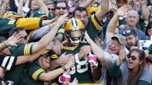 Packers pressing fantasy questions: Montgomery to have owners rolling in green?