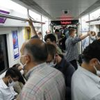 Iran's coronavirus death toll passes 19,000 as new cases spike: TV