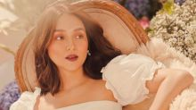Kathryn Bernardo says it's tough letting employees go