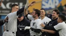 MLB Power Rankings: Yankees maintain grip on No. 1