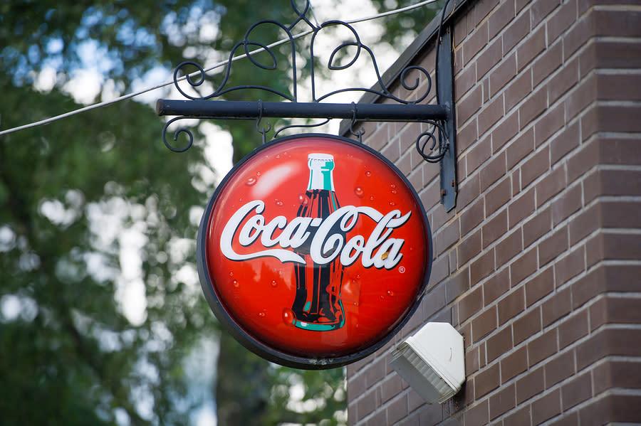 The Cola Wars: Pepsi vs. Coke