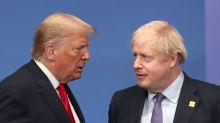 Troubles Mount for U.K.-U.S. Alliance Ahead of Trade Talks