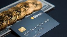 Bitcoin rally boosts searches for crypto debit cards