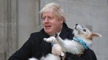 UK economy flatlined ahead of election