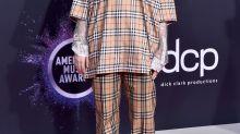 Die besten Looks der American Music Awards