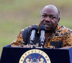 Gabon opposition leader rejects ruling upholding Bongo poll win