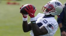 Agent: WR Mohamed Sanu agrees to 1-year deal with 49ers