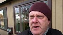 New York Resident: Sandy Aid Decision 'Pathetic'