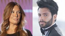La Lucarelli contro l'hair stylist più famoso della tv: la polemica