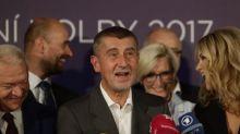 Billionaire Babis scores big Czech election win, seeks partners to rule
