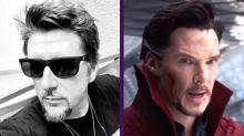 """Los fans critican la cobardía de Marvel debido al abandono del director de 'Doctor Strange' por """"diferencias creativas"""""""