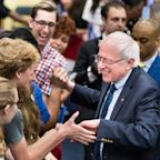 Democratic Socialists of America Back Bernie Sanders For 2020