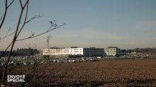 Pourquoi l'hôpital de Carcassonne, dans l'Aude, a-t-il été construit en zone inondable ?