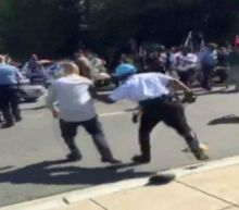 Turkish Foreign Ministry rejects U.S. resolution condemning street brawl in Washington