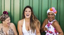 Ashley Graham Brings Diversity to the Sports Illustrated Swimsuit Issue