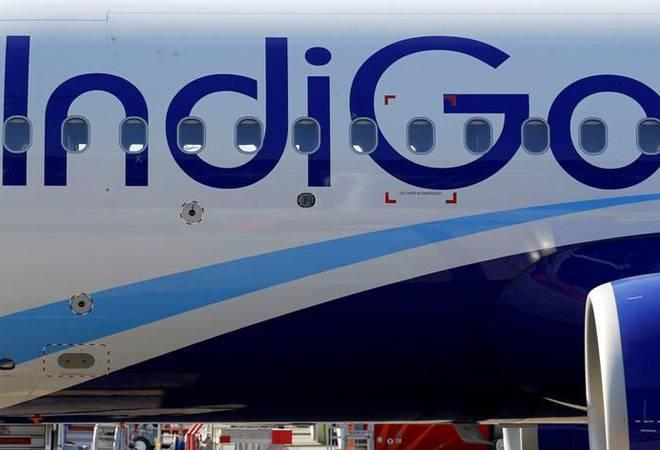 IndiGo Q1 profit jumps 43 times to Rs 1,203 crore on strong revenue growth