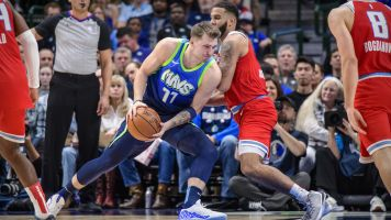 Young legend: Doncic passes Jordan for record