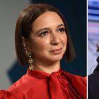 Maya Rudolph Talks Reprising Kamala Harris Role For 'SNL' After Biden's Vice President Announcement