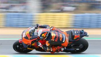 Moto - MotoGP - MotoGP : Johann Zarco remplacé par Mika Kallio pour le reste de la saison