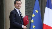 """SNCF: la reprise de la dettese fera """"sans augmentation d'impôt"""", promet Darmanin"""