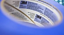 3M Expands Medical-Products Unit in Record $4.4 Billion Deal