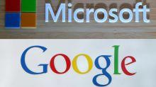 US-Regierung und Tech-Konzerne vereinen sich zur Abwehr von Cyberattacken