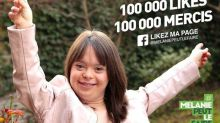 This 21-year-old will become France's first weather woman with Down syndrome