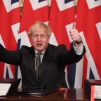EU proposal for visa-free tours by musicians despite Brexit was rejected, No 10 admits