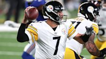 Roethlisberger hails Steelers' defense: They're one of the best I've played with
