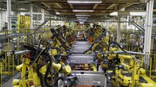 Infected workers, parts shortages slow auto factory restarts