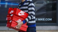 Walmart, Nike Suppliers Put on Notice by China Tariff Threat