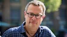 Hugh Fearnley-Whittingstall on why his wife wouldn't tell him that he was getting fat