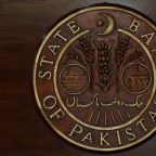 Pakistan central bank holds interest rate at 7% as outlook improves