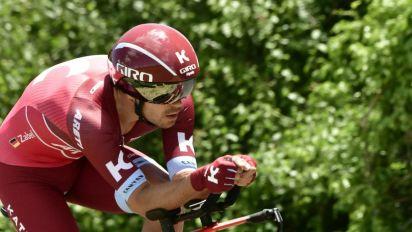 """Rick Zabel: """"Radsport wird zum Lifestyle"""""""